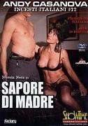 Итальянский Инцест 12: Вкус Матери / Incesti Italiani 12: Sapore Di Madre